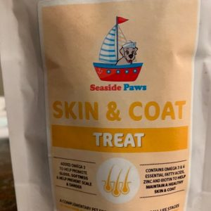 Skin & coat treat
