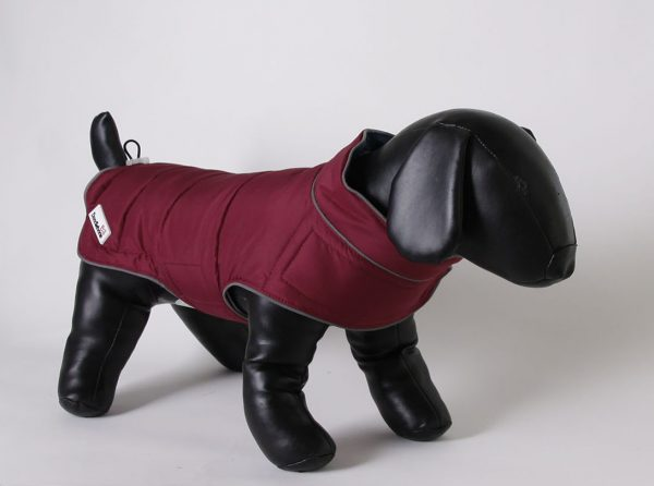 Doodlebone Combi-puffer jacket