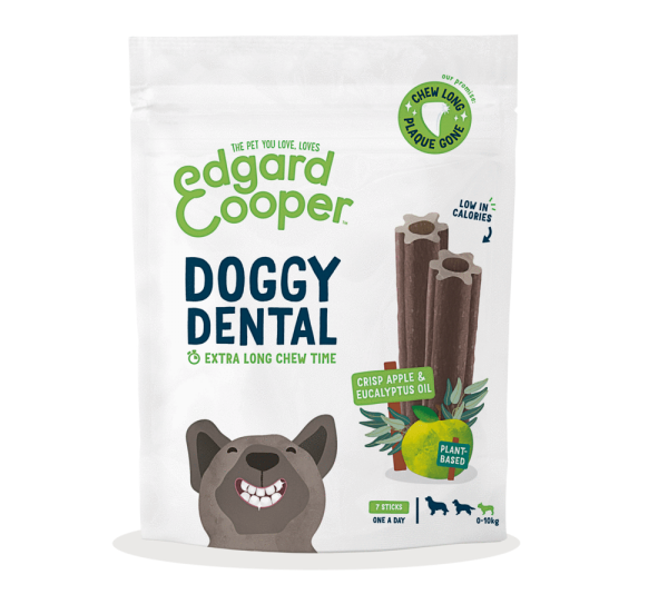 Edgard Coope Doggy Dental Small